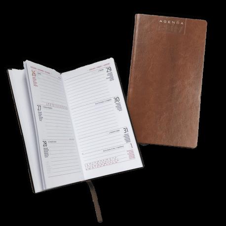 Agenda tascabile cm.8x15