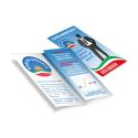 Pieghevole A4 programma elettorale
