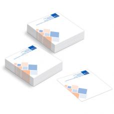 Cubi 250 fogli bianchi - quadricromia