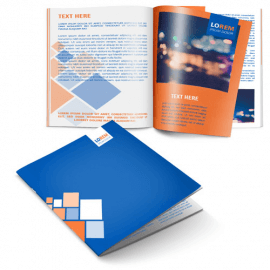 Riviste e cataloghi 21x21
