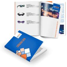 Riviste e Cataloghi A4 Brossura