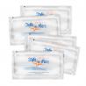 Salviette detergenti profumate personalizzate cm.7x14,5