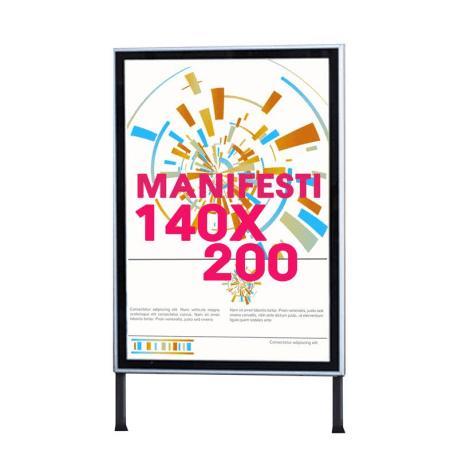 Manifesti 140x200