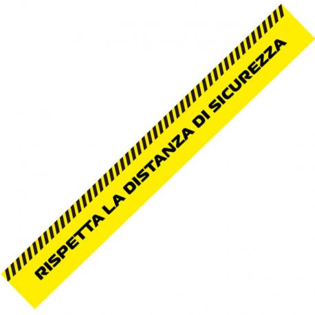 Adesivo calpestabile cm. 120x15