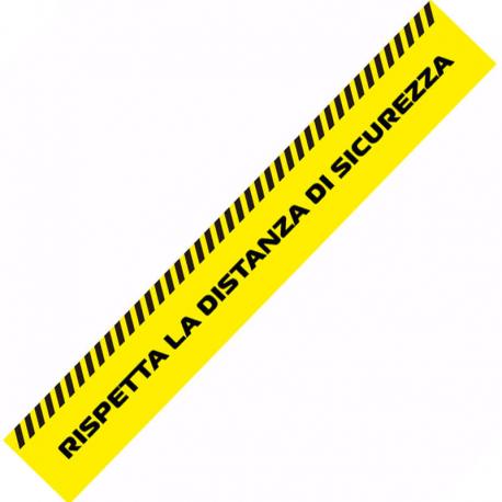 Adesivo calpestabile cm. 100x15