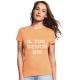T-shirt donna girocollo Sol's Regent