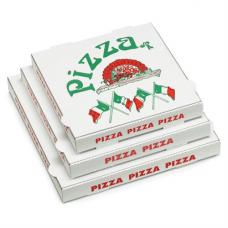 Scatola per pizza