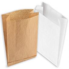 Sacchetti in carta kraft per alimenti