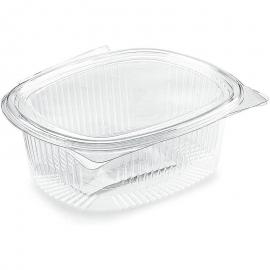 Contenitori per alimenti in plastica PET