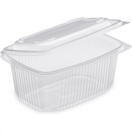 Contenitori per alimenti in plastica PPT