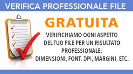 Verifica file gratuita